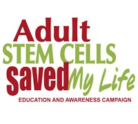 Adult Stem Cells saved my life