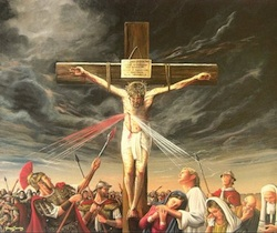 Triumph of the Cross