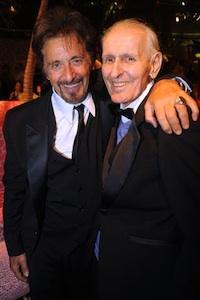 Dr. Death, Pacino