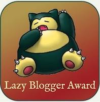 Lazy Blogger