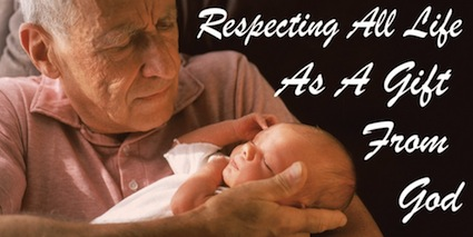Image result for respect life