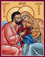 St. Joachim and St. Anne