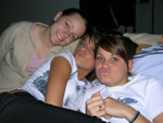 The Zimmerman Girls